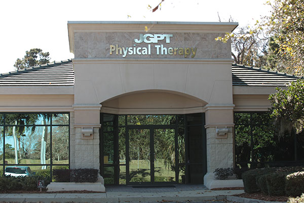 John Goetze Physical Therapy